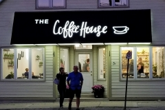Coffee House Completion photo